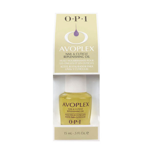 [OPI] Avoplex Nail & Cuticle Replenishing Oil -0.5oz