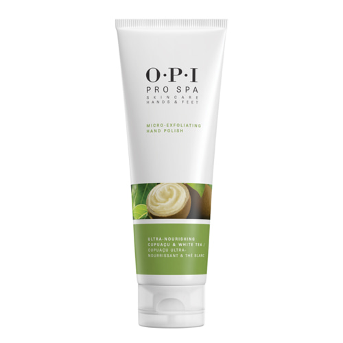 [OPI - PRO SPA] MICRO-EXFOLIATING HAND POLISH - 사이즈선택