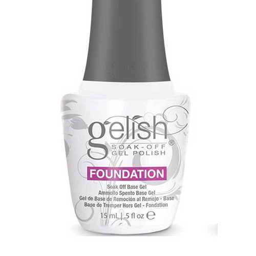 [HARMONY] gelish Foundation -0.5oz