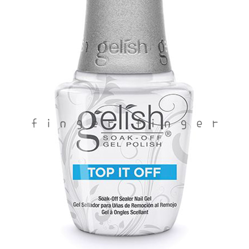 [HARMONY] gelish TOP It OFF -0.5oz