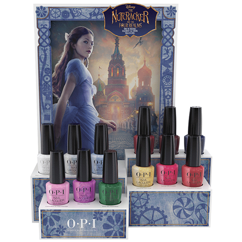 [OPI] 2018 Nutcracker Collection NAIL LACQUER 15PCS(HR K01~K15)