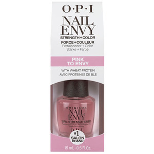 [OPI] Nail Envy with Pink To Envy Color -0.5oz