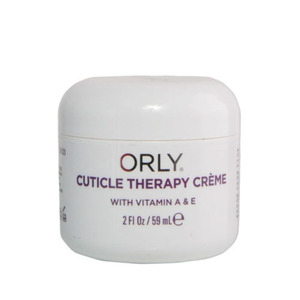 [ORLY] Cuticle Therapy Creme -2oz