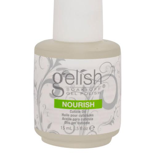 [HARMONY] Nourish Cuticle Oil -0.5oz