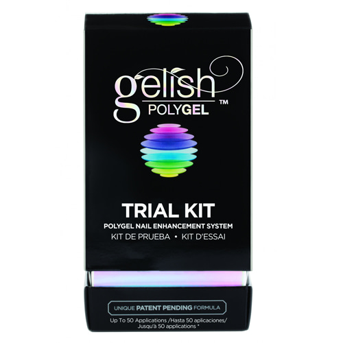 [HARMONY] POLYGEL Trial Kit