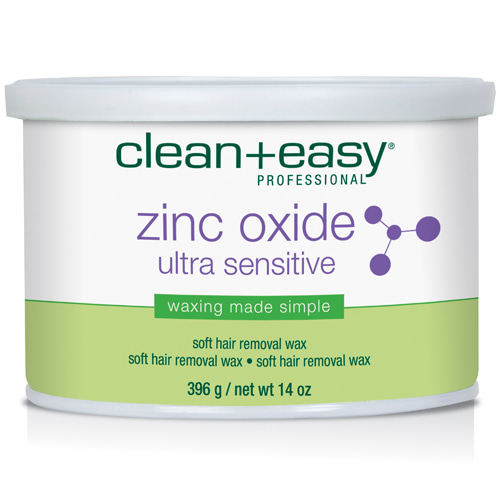 [clean+easy] Zinc Oxide 14oz