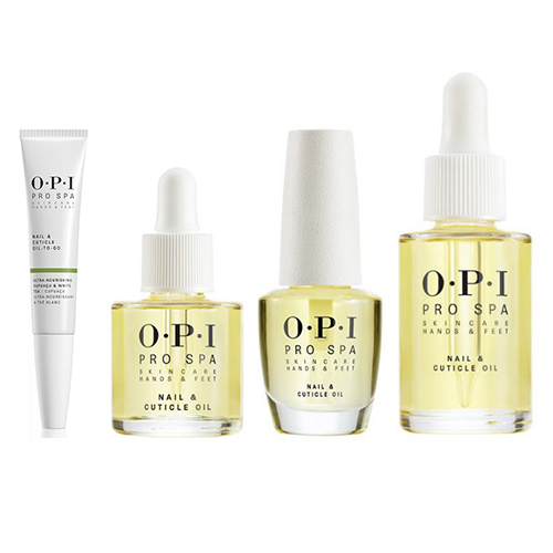 [OPI]Pro Spa Nail Cuticle Oil-용량선택