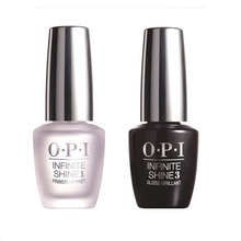 OPI Infinite Shine Top+Base Duo Pack