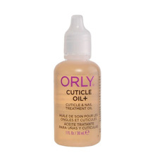 [ORLY] Cuticle Oil Plus  -1oz
