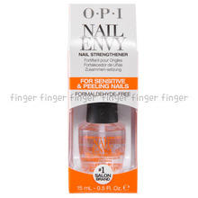 [OPI] Nail Envy Sensitive & Peeling -0.5oz