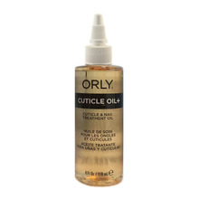[ORLY] Cuticle Oil Plus -4oz